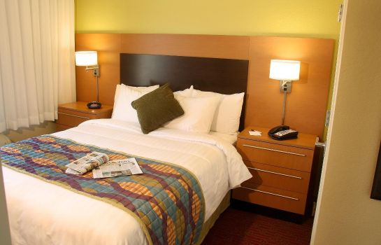 Zimmer TownePlace Suites Farmington