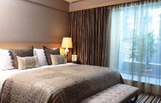 Chambre The Leela Ambience Gurgaon Hotel & Residences