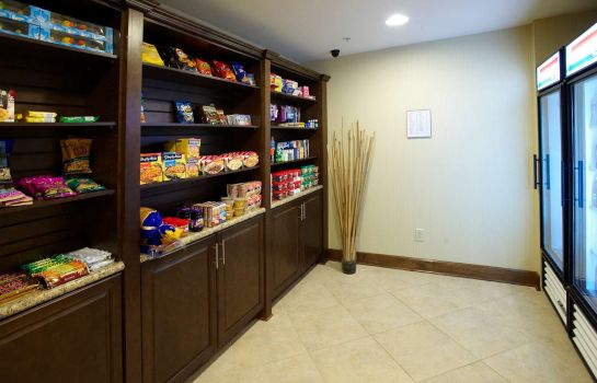 Restaurant Homewood Suites by Hilton Birmingham-SW-Riverchase-Galleria