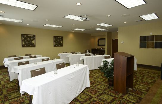 Conference room Homewood Suites by Hilton Birmingham-SW-Riverchase-Galleria