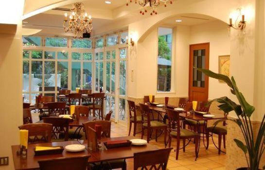 Restaurant HOTEL ROSE GARDEN SHINJUKU