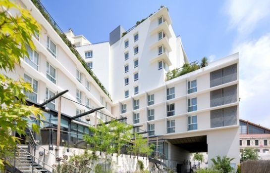 Hotelhal Holiday Inn Express MARSEILLE - SAINT CHARLES