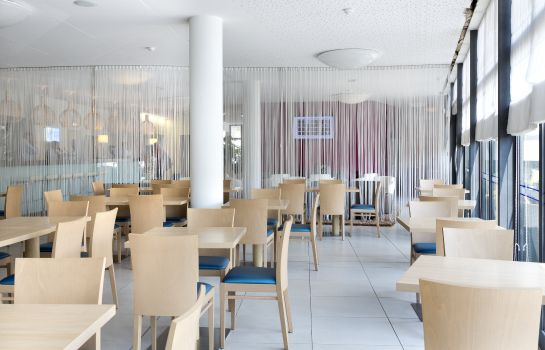 Restaurant Holiday Inn Express MARSEILLE - SAINT CHARLES
