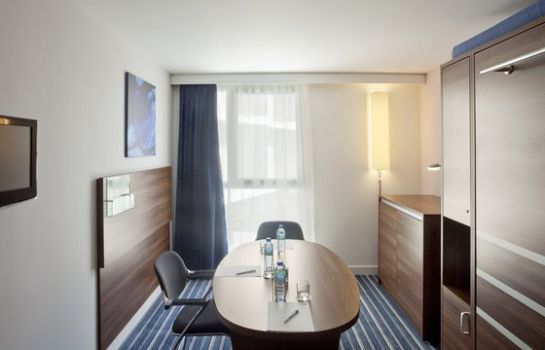 Congresruimte Holiday Inn Express MARSEILLE - SAINT CHARLES