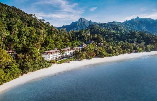 Vista esterna The Andaman a Luxury Collection Resort Langkawi
