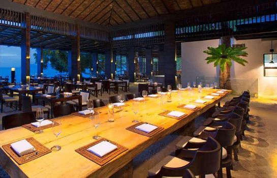 Ristorante The Andaman a Luxury Collection Resort Langkawi