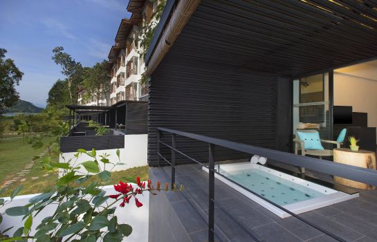 Suite The Andaman a Luxury Collection Resort Langkawi