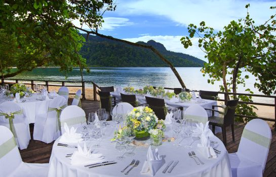 Info The Andaman a Luxury Collection Resort Langkawi