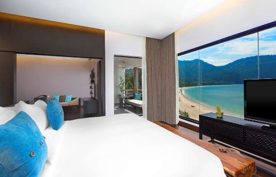 Camera The Andaman a Luxury Collection Resort Langkawi