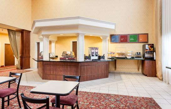Restaurant Comfort Suites West Memphis
