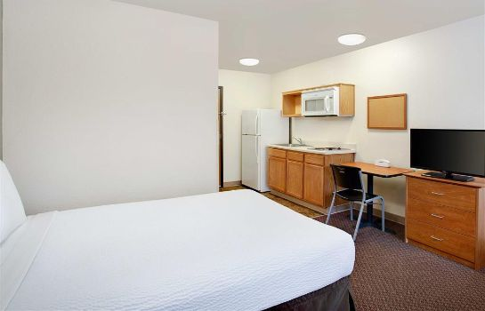 Suite WOODSPRING SUITES ASHEVILLE