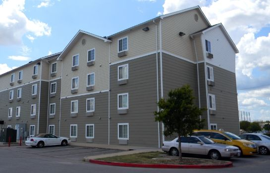 Außenansicht WOODSPRING SUITES AUSTIN NORTH