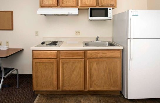 Suite WOODSPRING SUITES AUSTIN NORTH
