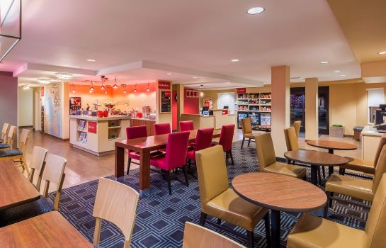 Hotelhalle TownePlace Suites Tampa Westshore/Airport