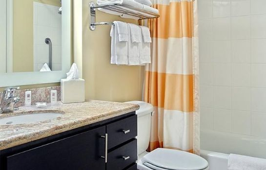 Zimmer TownePlace Suites Tampa Westshore/Airport