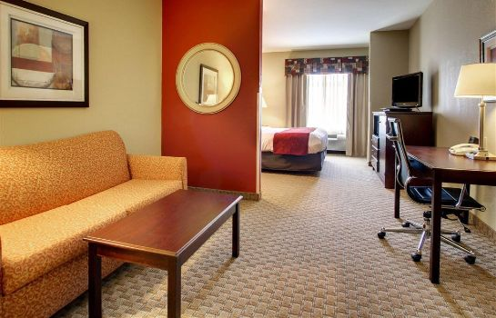 Camera Comfort Suites Biloxi - Ocean Springs