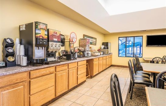 Restaurant RAMADA LIMITED BILLINGS