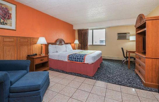 Suite RAMADA LIMITED BILLINGS