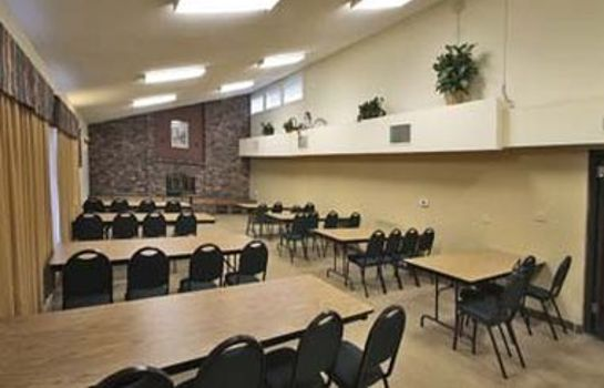 Conference room RAMADA LIMITED BILLINGS