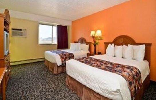 Room RAMADA LIMITED BILLINGS
