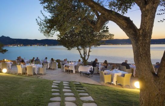 Restaurant Hotel La Rocca Resort & Spa
