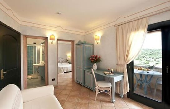 Suite Hotel La Rocca Resort & Spa