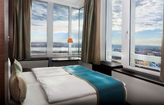Zimmer Motel One City Süd