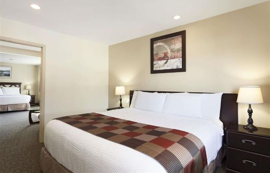 Suite Days Inn by Wyndham Montreal East