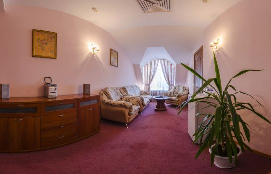 Junior Suite Sudarushka Hotel