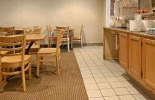 Restaurant Econo Lodge Conference Center