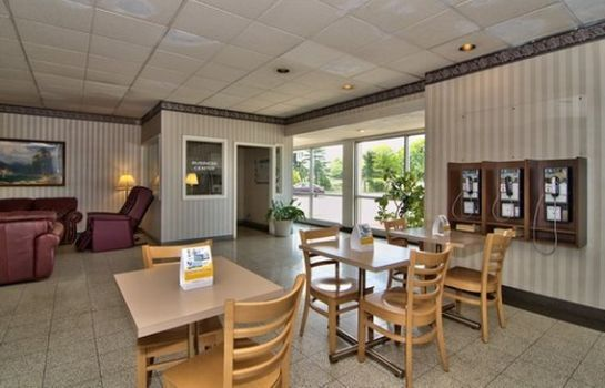 Ristorante Econo Lodge Conference Center