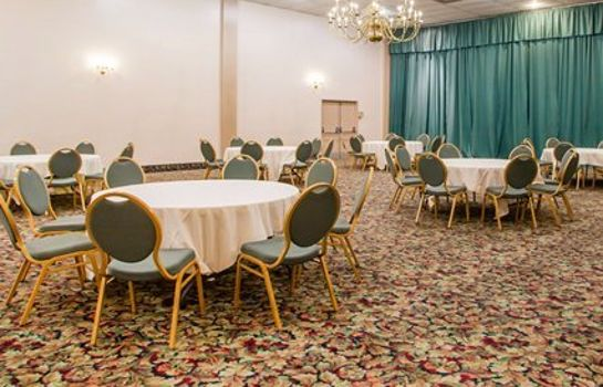 Sala congressi Econo Lodge Conference Center