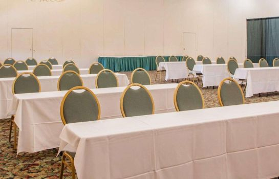 Sala de reuniones Econo Lodge Conference Center