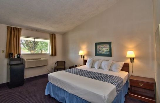 Chambre Econo Lodge Conference Center