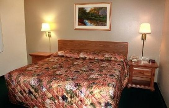 Chambre PAYNESVILLE INN AND