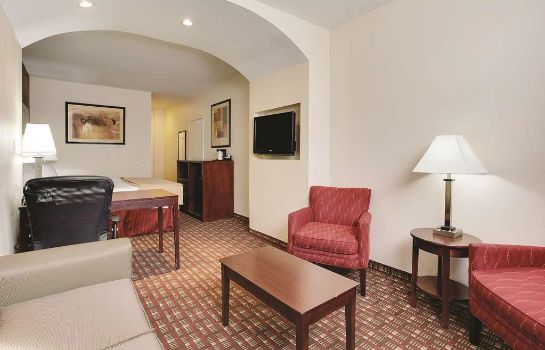 Suite LA QUINTA INN STE JFK AIRPORT