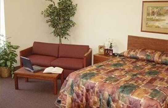 Chambre WOODSPRING SUITES COUNCIL BLUF