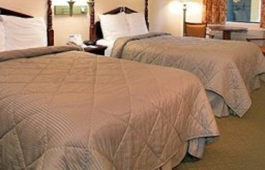 Chambre Quality Inn Crystal River