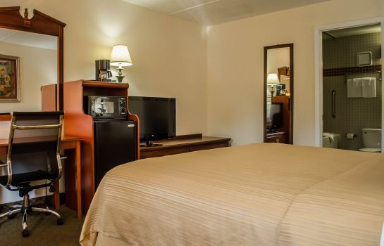 Zimmer Quality Inn Crystal River