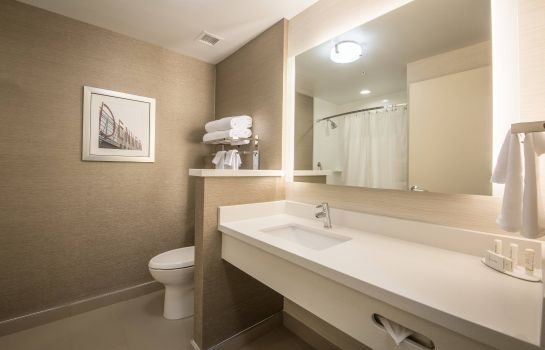 Info Fairfield Inn & Suites Denver Downtown