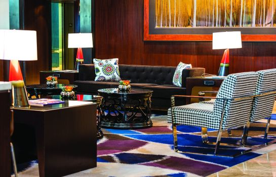 Hotelhal MGM Vdara Hotel and Spa