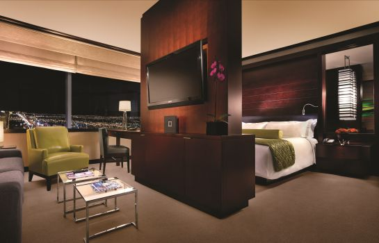 Suite Vdara Hotel and Spa