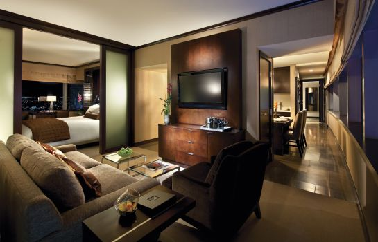 Suite MGM Vdara Hotel and Spa