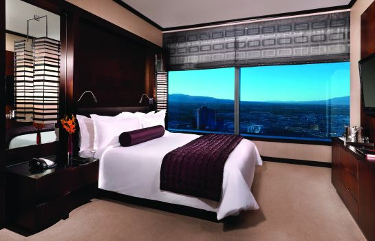 Info MGM Vdara Hotel and Spa
