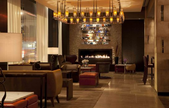 Hotel-Bar InterContinental Hotels NEW YORK TIMES SQUARE