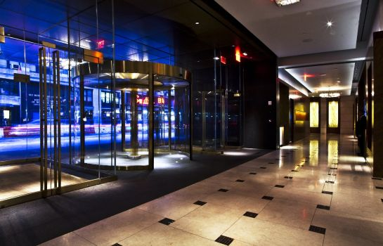 Hotelhalle InterContinental Hotels NEW YORK TIMES SQUARE