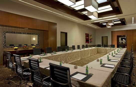 Conference room InterContinental Hotels NEW YORK TIMES SQUARE