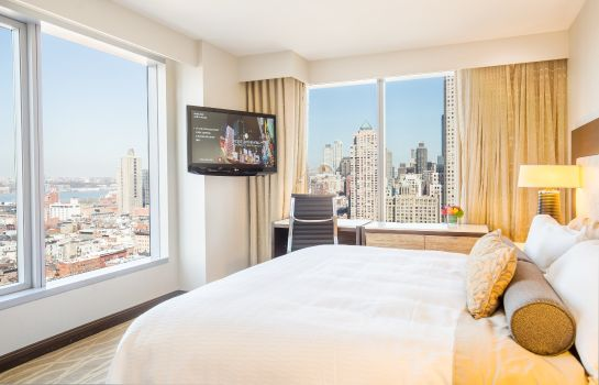 Chambre InterContinental Hotels NEW YORK TIMES SQUARE