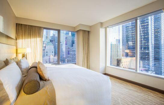 Chambre InterContinental NEW YORK TIMES SQUARE