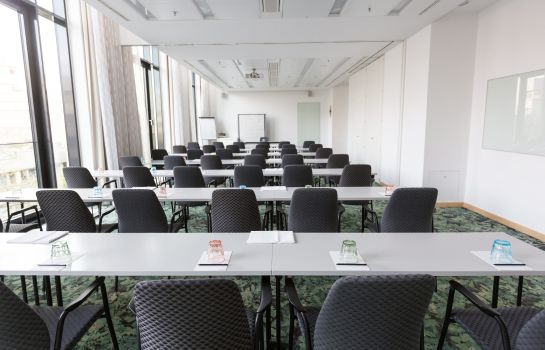 Conference room Scandic Berlin Potsdamer Platz